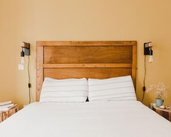 Jaca - Hostel - Porto da Cruz - Ložnice