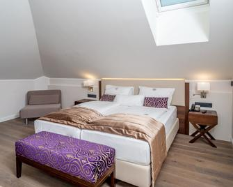 Boutique Hotel Adria - Wels - Bedroom