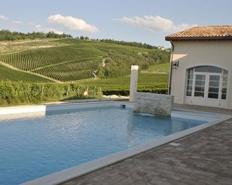 Borgo Condé Wine Resort - Forlì - Pool