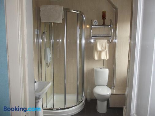 Ardmeanach House - Inverness - Bathroom