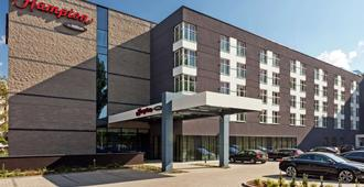 Hampton by Hilton Warsaw Airport - Βαρσοβία