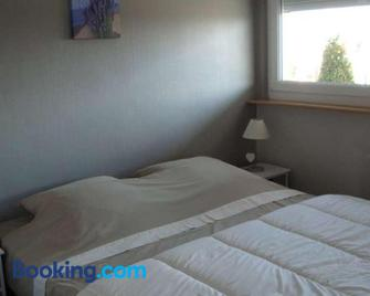 En attique - Residence le Ronsard - Sélestat - Bedroom