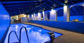 Ms Aguamarina Suites - Torremolinos - Pool