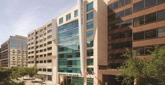 Hyatt Place Washington DC/Georgetown/West End - Washington - Toà nhà