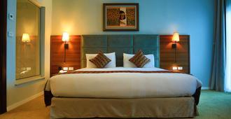 Nexus Hotel - Αντίς Αμπέμπα - Κρεβατοκάμαρα