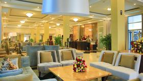 Swiss Inn Nexus Hotel - Addis Abeba - Area lounge