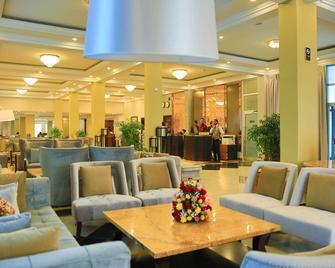 Swiss Inn Nexus Hotel - Addis Ababa - Lounge