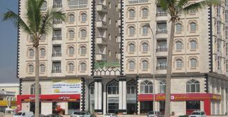 Salalah Plaza Hotel - Salalah