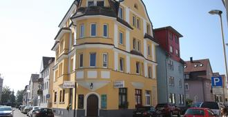 Stadthotel Kleiner Berg - פרידריכסהאפן