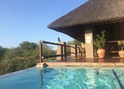 Bushwise Safari & Lodge - Marloth Park - Pool