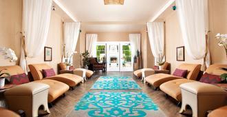 Estancia La Jolla Hotel & Spa - San Diego - Sala de estar