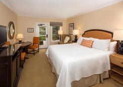 Estancia La Jolla Hotel & Spa - San Diego - Schlafzimmer