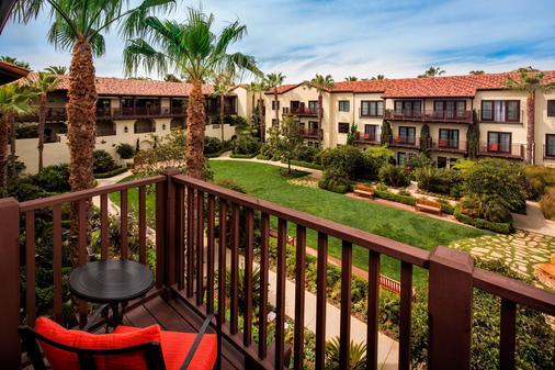 Estancia La Jolla Hotel & Spa - San Diego - Balkon