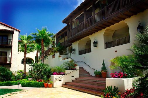 Estancia La Jolla Hotel & Spa - San Diego - Gebäude