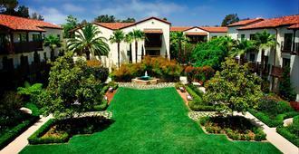 Estancia La Jolla Hotel & Spa - San Diego - Edifício