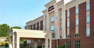 Hampton Inn & Suites Parkersburg Downtown - Parkersburg
