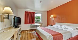 Motel 6 Chicago North Glenview - Glenview - Habitación