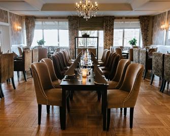 Scandic Alexandra Molde - Molde - Restaurant