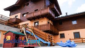 Residence Baita Cusini - Livigno - Edificio