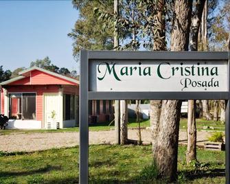 Posada María Cristina - Мальдонадо - Building