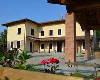 Affittacamere Casa Caimotta - Neive - Building