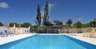 Casa De Campo Sao Rafael - Óbidos - Pool