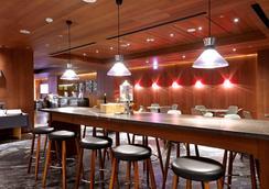 Inhouse Hotel Taichung - Taichung - Bar