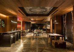 Inhouse Hotel Taichung - Taichung - Ravintola