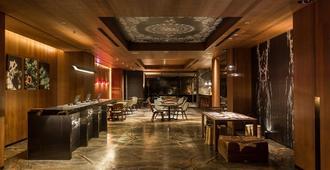 Inhouse Hotel Taichung - טאיצ'ונג - מסעדה