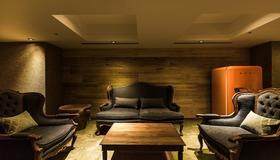 Inhouse Hotel Taichung - Đài Trung - Phòng ngủ