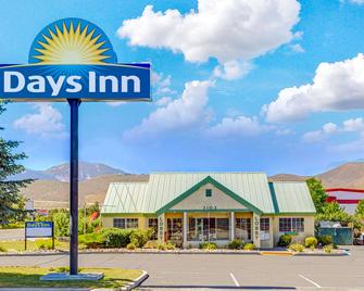Days Inn by Wyndham Carson City - Carson City - Building