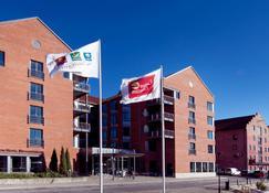 Clarion Collection Hotel Bryggeparken - Skien - Edificio