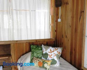 Aldeia Santuario Das Aves - Tavares - Bedroom