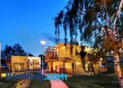 Hotel Aqualand Inn - Pasohlávky - Κτίριο