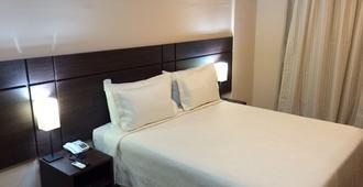 Hotel Maruá - São José dos Campos - Bedroom