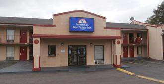 Americas Best Value Inn Augusta S - Augusta