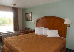 Americas Best Value Inn Augusta S - Augusta - Bedroom