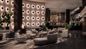 The Ritz-Carlton South Beach - Miami Beach - Lounge