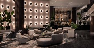 The Ritz-Carlton South Beach - Miami Beach - Resepsjon
