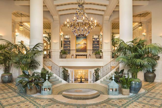 卡薩德爾瑪酒店 - 聖塔莫尼卡 - 建築