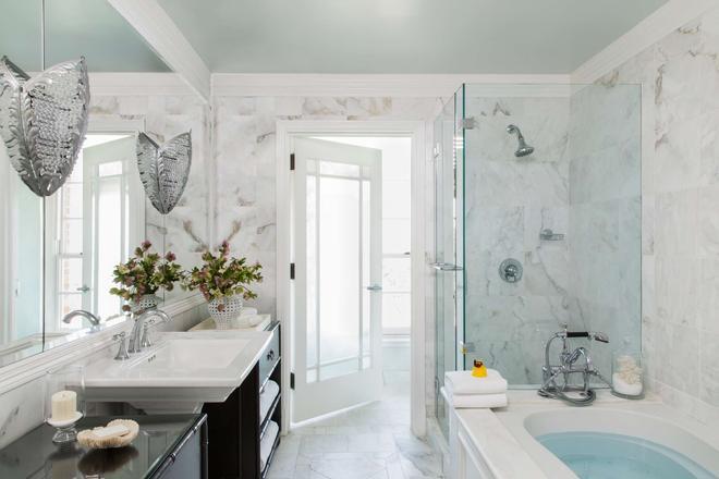 卡薩德爾瑪酒店 - 聖塔莫尼卡 - 浴室