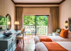 Avani Victoria Falls Resort - Livingstone - Slaapkamer