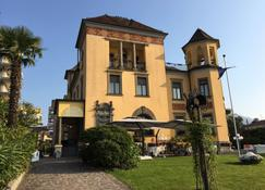 Camin Hotel Luino - Луино