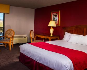 Colorado Belle Hotel & Casino Resort - Laughlin - Bedroom
