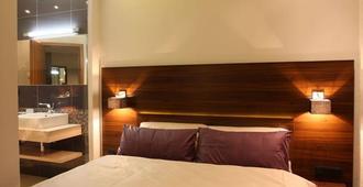 Tempus Club Garni Hotel - Bratislava - Habitación