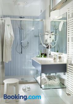 Erbavoglio Hotel - Rimini - Bathroom