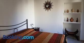 B&B Le Due Corti - Calimera - Bedroom