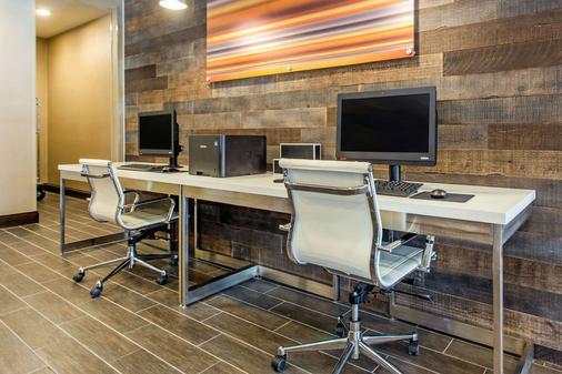 Comfort Suites N Charleston - North Charleston - Business center