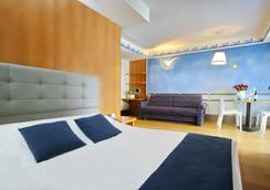 Club Hotel Eilat - Resort, Convention & Spa - Eilat - Bedroom