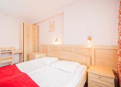 Rija Hotel Tia - Riga - Habitación